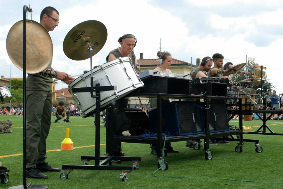 indoor percussion percussioni italia