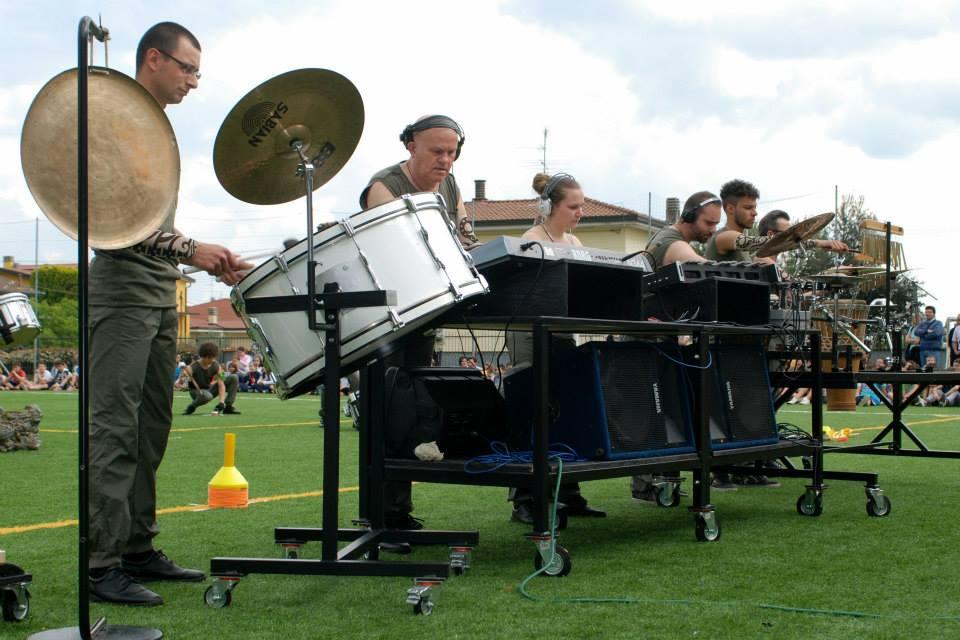 indoor percussion percussioni italia