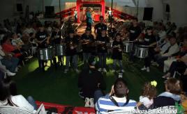 percussioni bambini