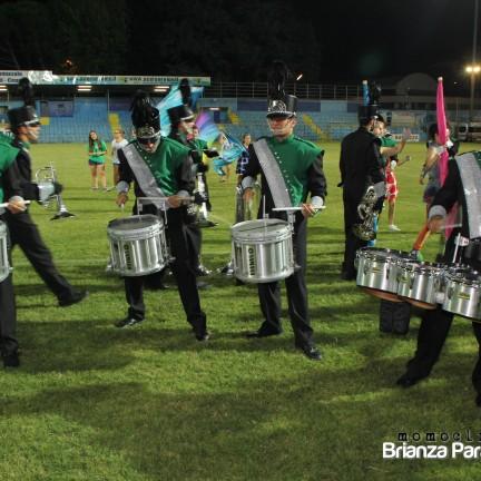 brianza drumline