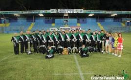 brianza parade band