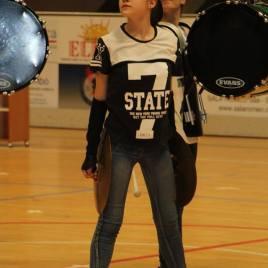 Indoor Percussion