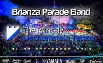 brianza parade band liechtenstein tattoo