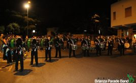 marching band italy