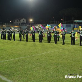 Brianza marching band