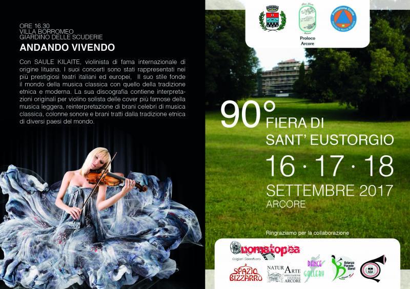 Arcore  Novembre Parco Villa Borromeo