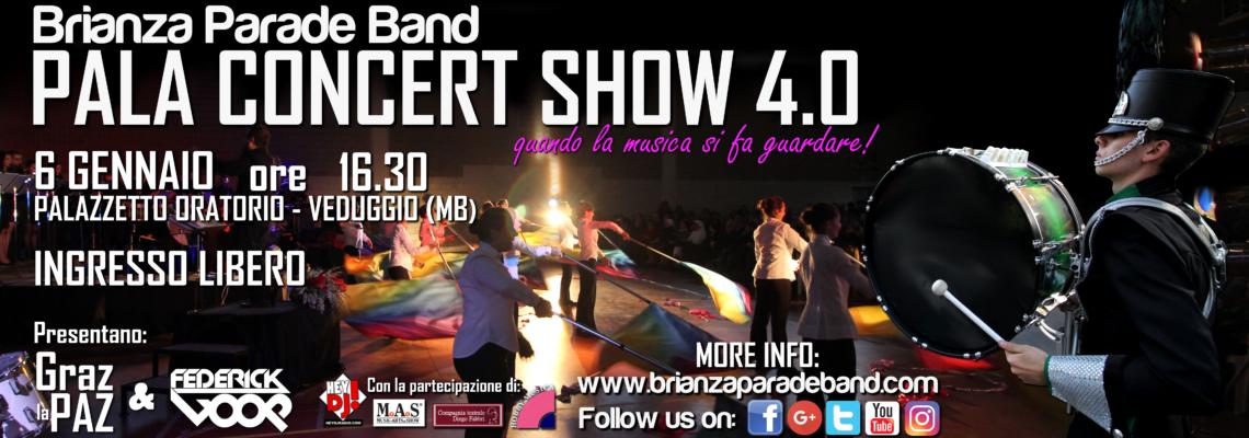 pala concert show 4.0