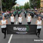 marching band milano