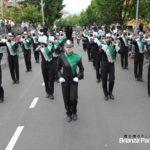marching band italia