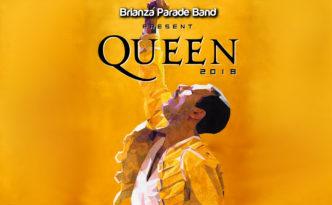 brianza parade band queen 2018