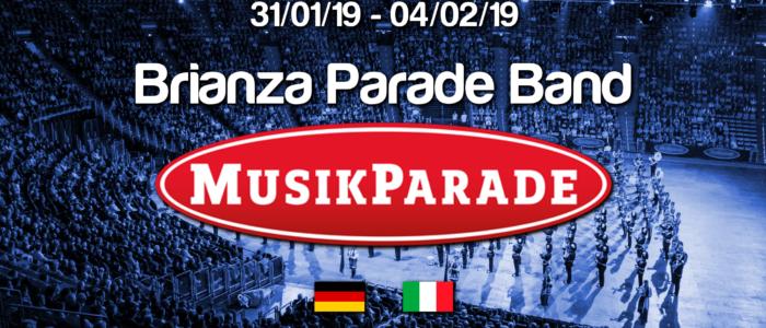 marching band italy musikparade
