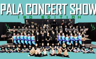 PALA CONCERT show