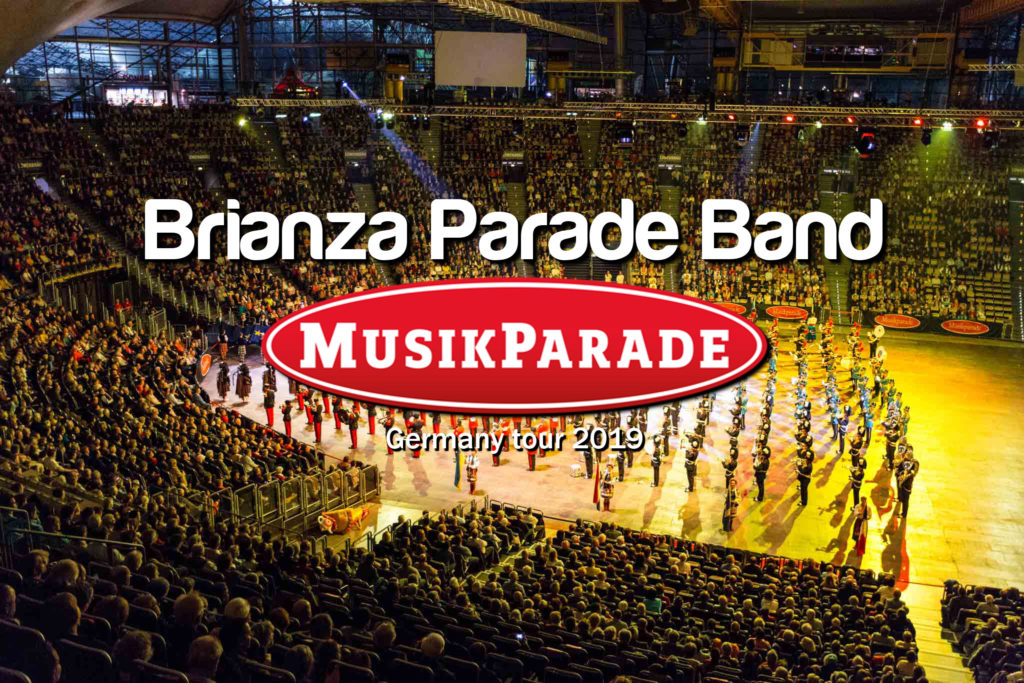 musikparade germany