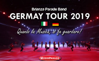 marching band germany