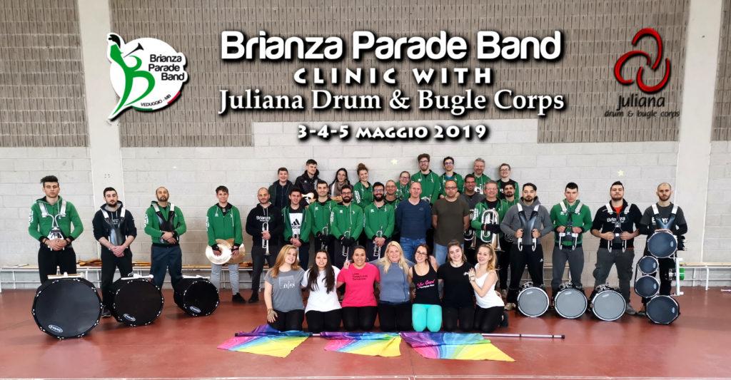juliana drum corps
