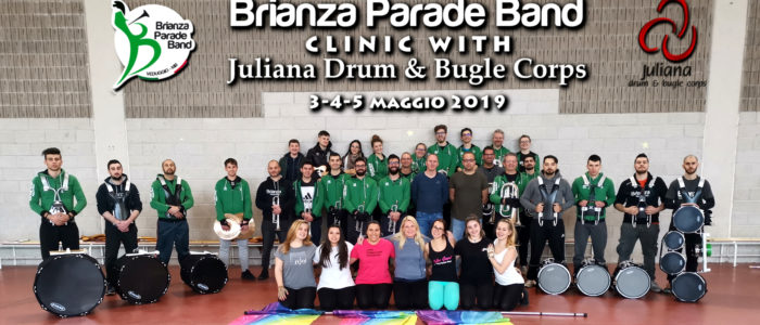 juliana drum corps